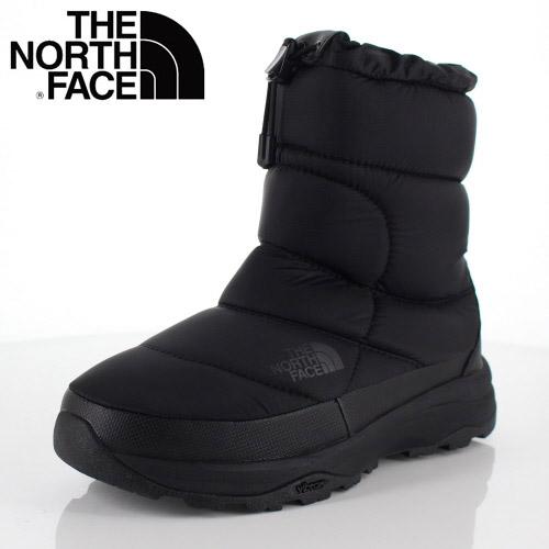 ザ ノースフェイス メンズ レディース ブーツ THE NORTH FACE NF51873 ブラック (KK) ヌプシブーティー ウォータープルーフ Vl スノーブーツ 靴 セール