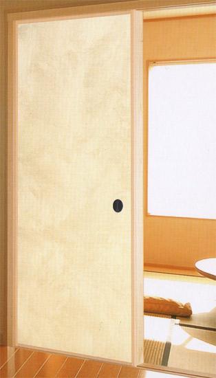 幅広高級鳥の子和紙ふすま紙 RESR-838