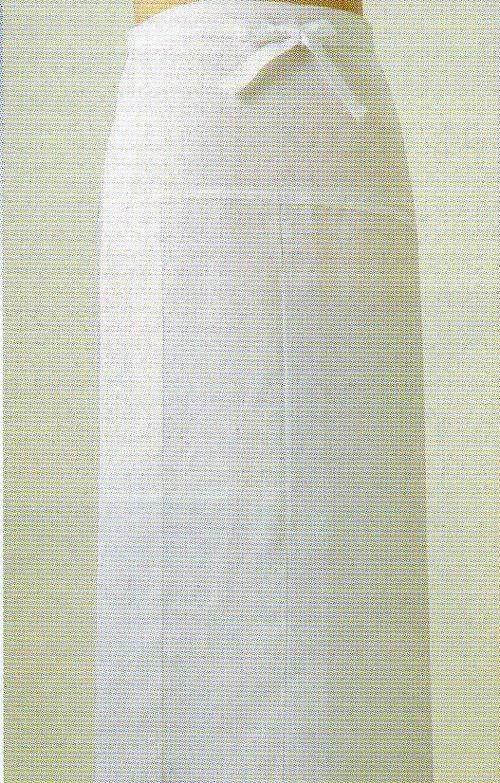 ひんやりLINE裾よけL(夏和装用肌着下着長襦袢)
