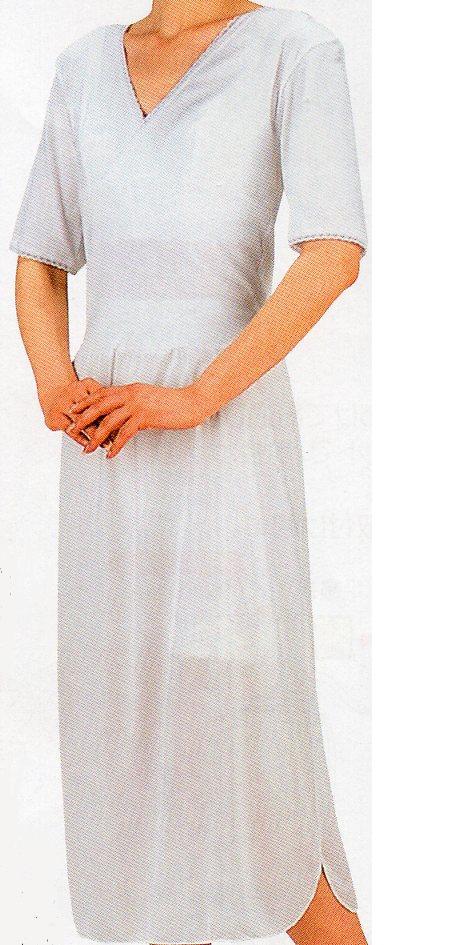 美容ユニペッチLL(和装用着物スリップ):呉服和装小物中村 店