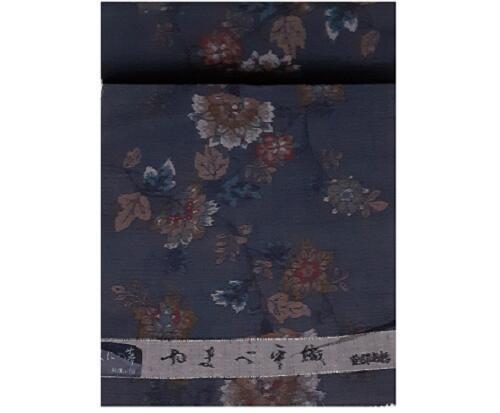 紬着物反物です 貴女のお好みの寸法で 新色追加して再販 紬袷着物などお好みにお仕立ていただけます 期間限定送料無料 着物6 正絹 紬着物 越後紬 反物 お洒落着 着尺 きもの 普段着