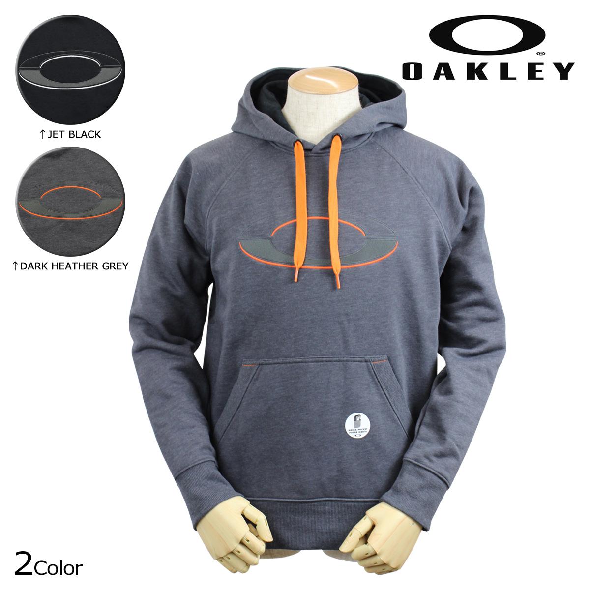 oakley hoody