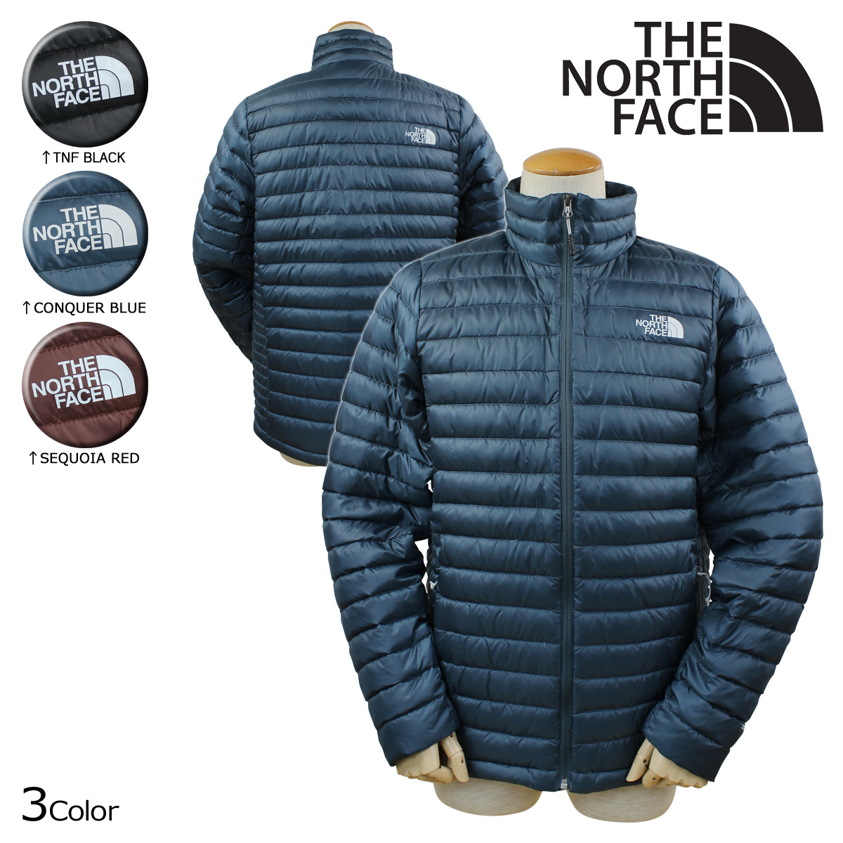 ec1a486427c5 Whats up Sports  THE NORTH FACE north face down jacket MEN S TONNERRO  JACKET mens