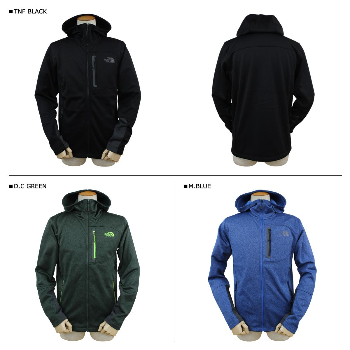 0668fe668 MEN'S CANYONLANDS HOODIE men's fleece jacket, North face THE NORTH FACE