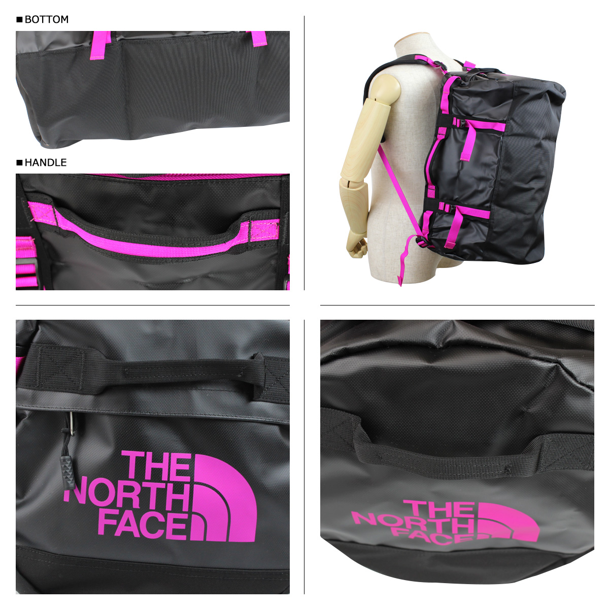the north face cww3