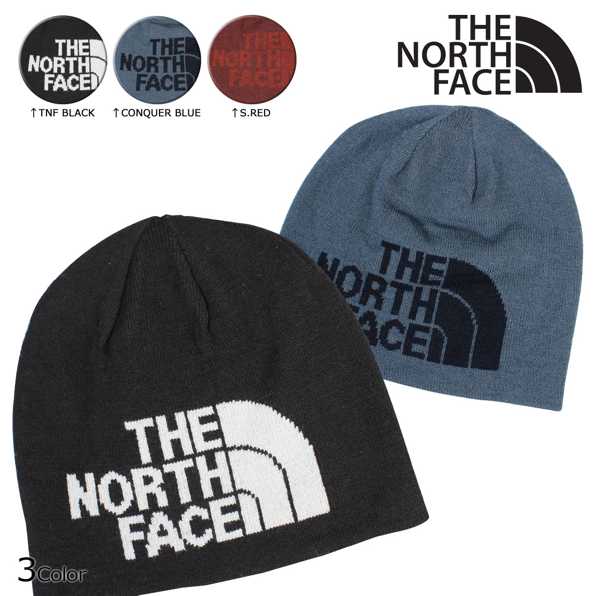 Whats up Sports  THE NORTH FACE north face knit hat Beanie knit Cap BEANIE  HIGHLINE men women  f499b67672