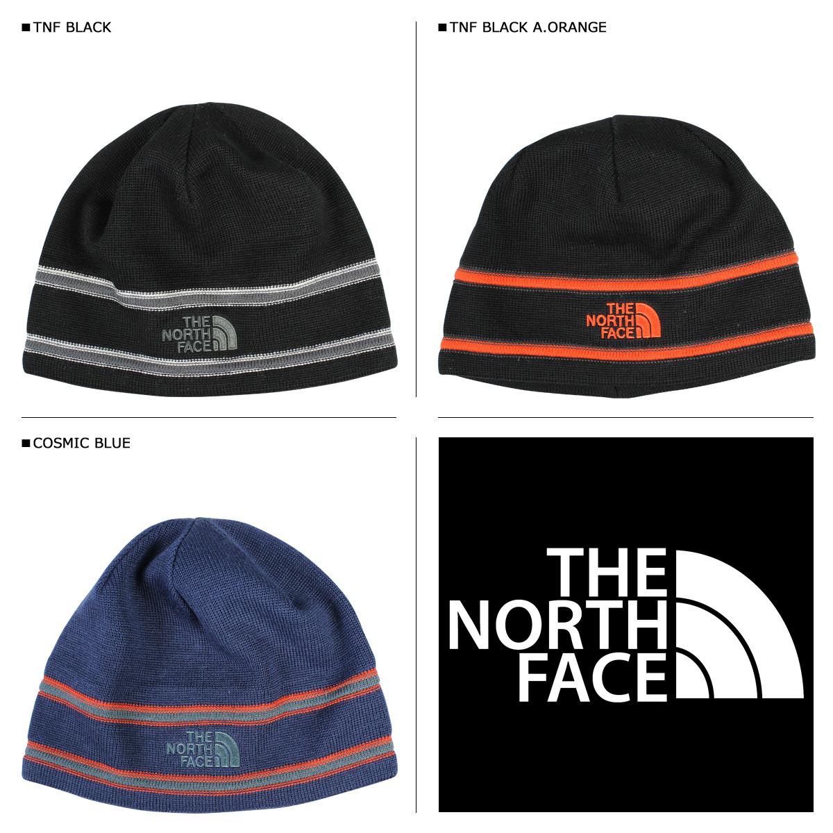 3c4ef714b4c3ea ... THE NORTH FACE north face knit hat Beanie knit Cap LOGO BEANIE men's  women's ...
