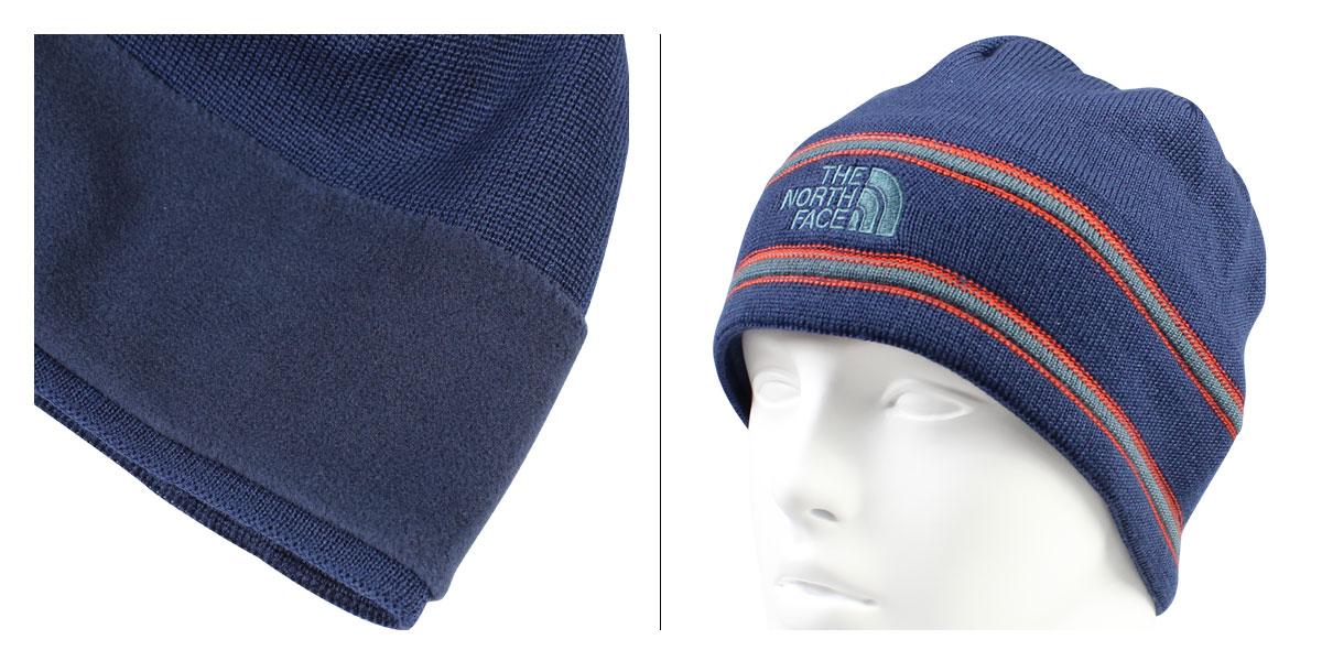 7f7a5e0d41 THE NORTH FACE north face knit hat Beanie knit Cap LOGO BEANIE men's women's