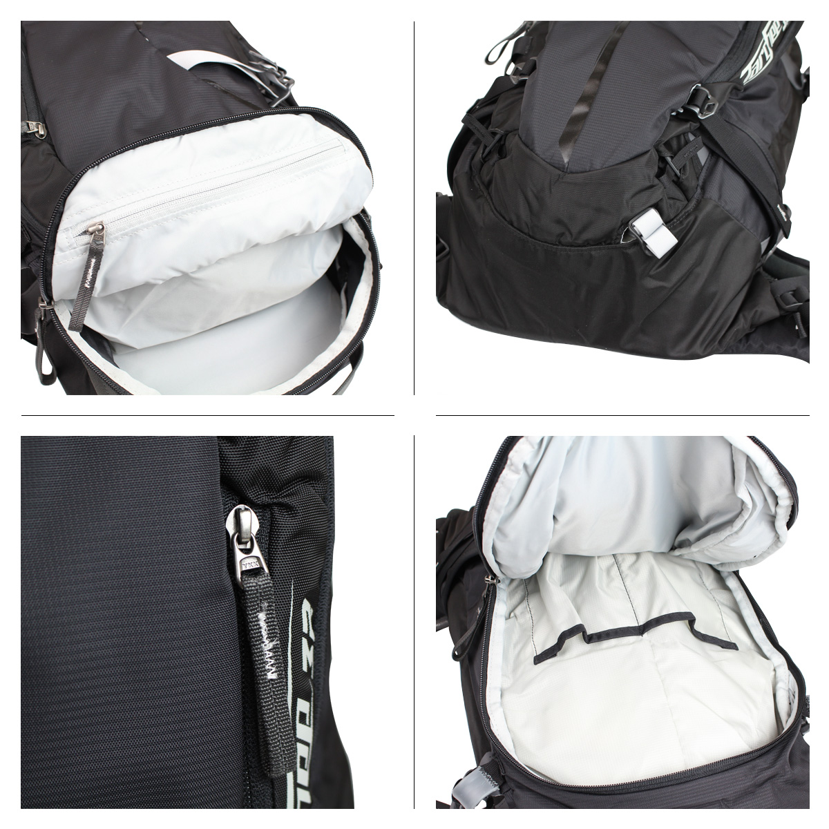 How To Size A Gregory Backpack- Fenix Toulouse Handball 808f88789fba6
