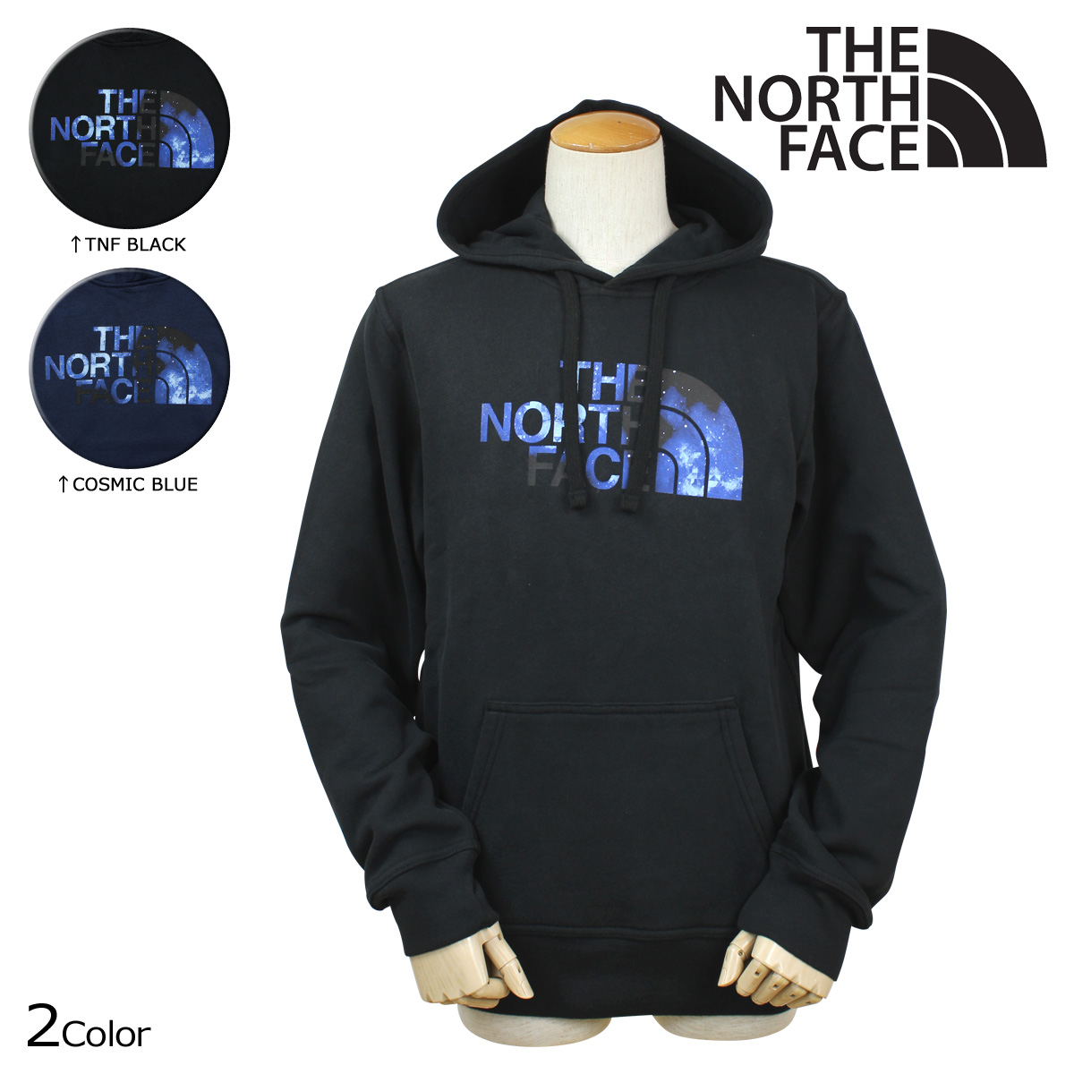 aba8dfde3e09  SOLD OUT  North Face THE NORTH FACE parka sweat shirt parka CZU8 2 color  MEN S INTANGIBLE LOGO PULLOVER HOODIE men