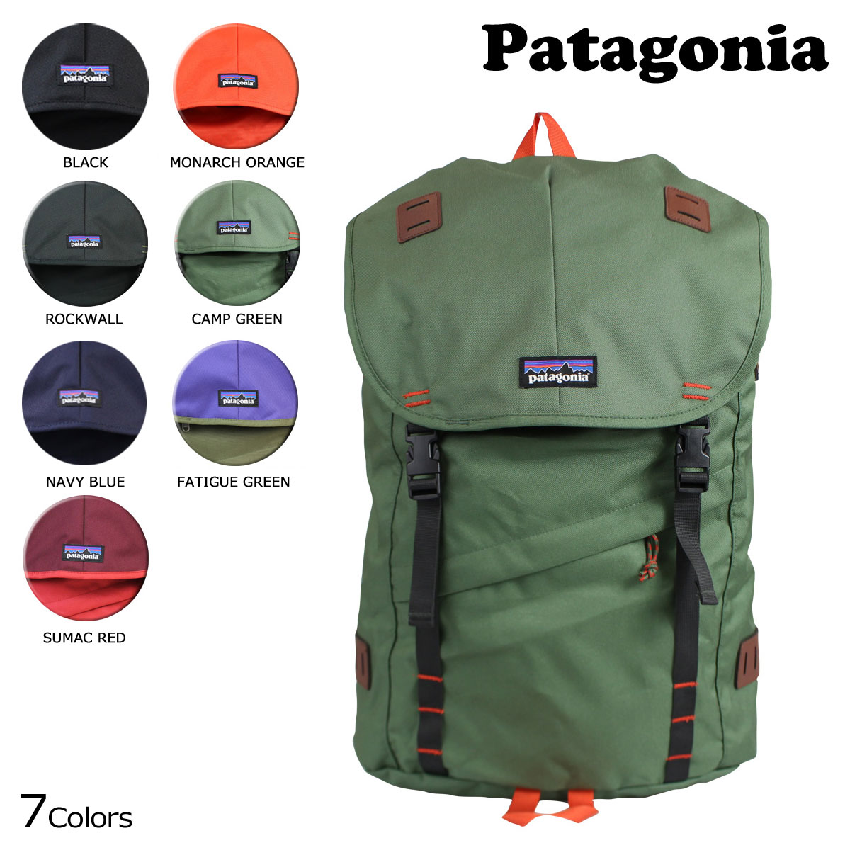 Whats up Sports  Patagonia Patagonia Backpack Backpack ARBOR PACK 26 ... 278bb9869c