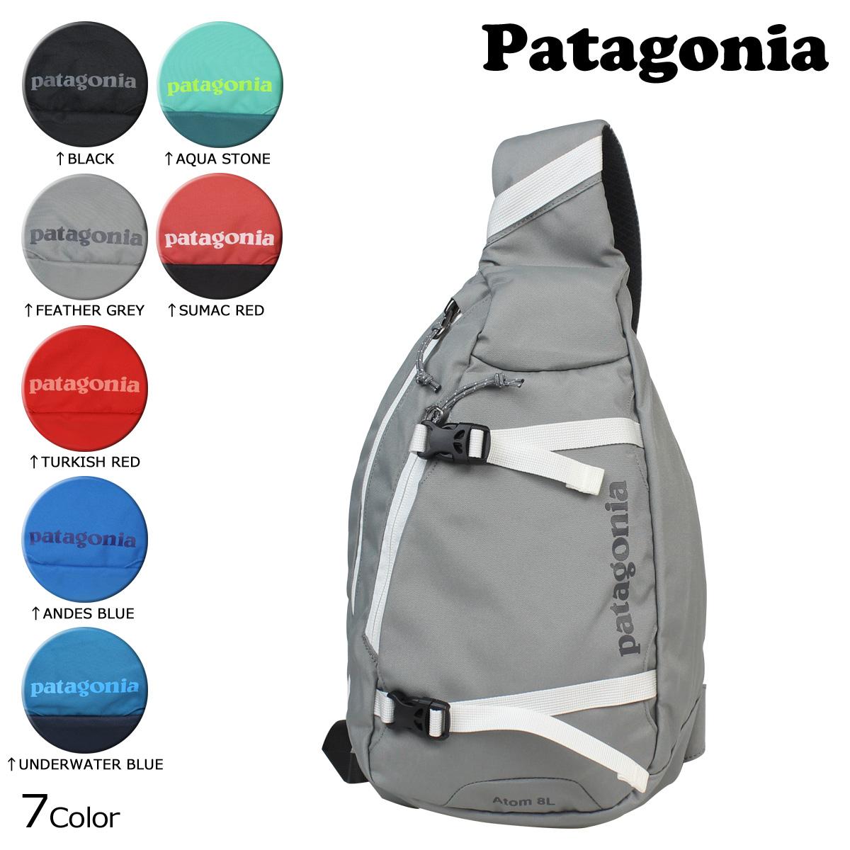 Whats up Sports | Rakuten Global Market: Patagonia Patagonia Atom ...