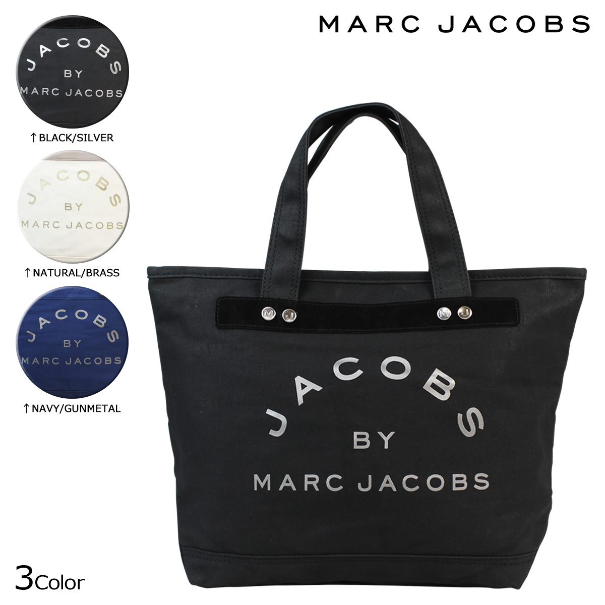MARC BY MARC JACOBS CLASSIC CANVAS JACOBS TOTE mark by mark Jacobs bag tote  bag men gap Dis f1751c2539da7