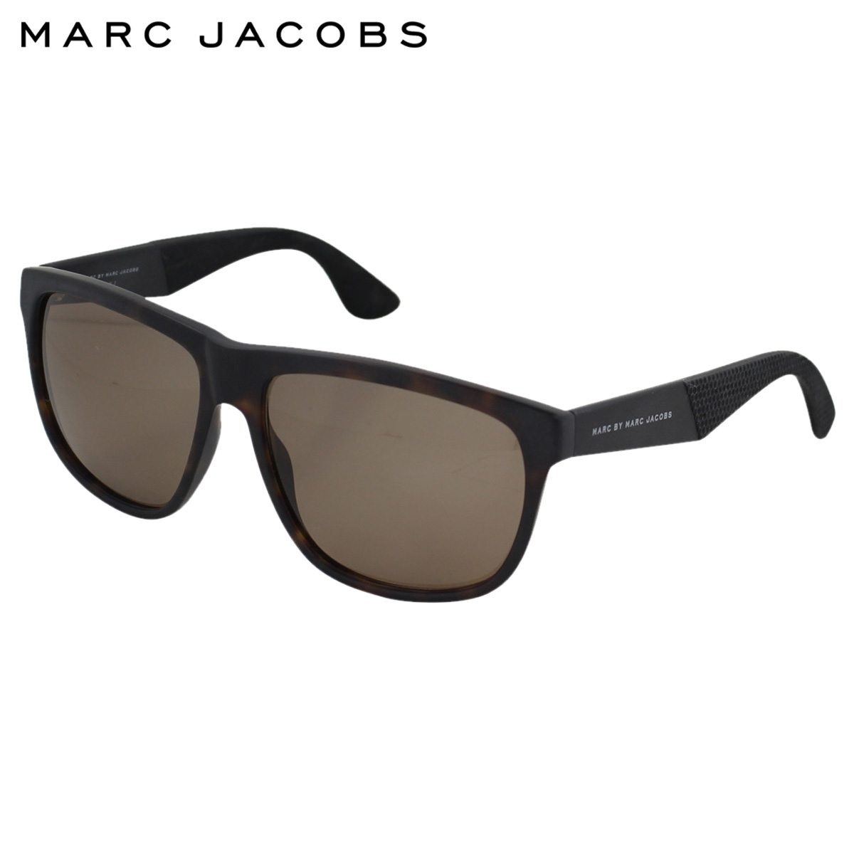 3fa703236dec Whats up Sports: MARC BY MARC JACOBS Marc by Marc Jacobs sunglasses dark  Havana men women | Rakuten Global Market