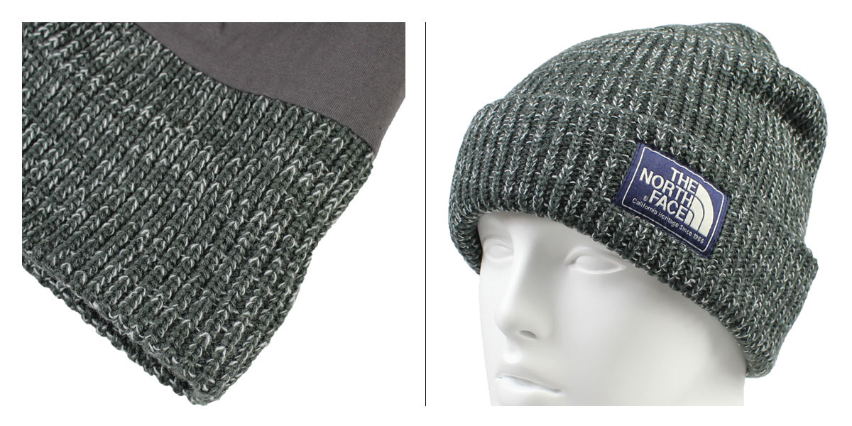 342d7391c5345 THE NORTH FACE north face knit hat Beanie knit Cap SALTY DOG BEANIE A6W3 men  women  9 21 back in stock