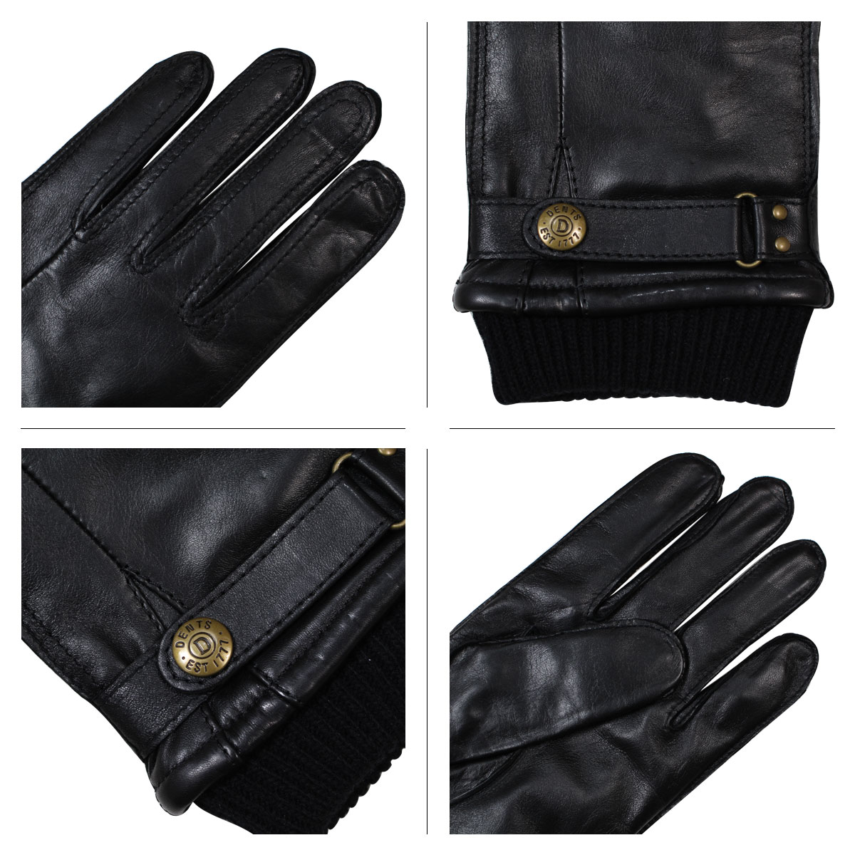 Mens leather gloves dents - Dents Hand Bag Mens Leather Gloves Dents Penrith 5 9018 Handmade 11 29