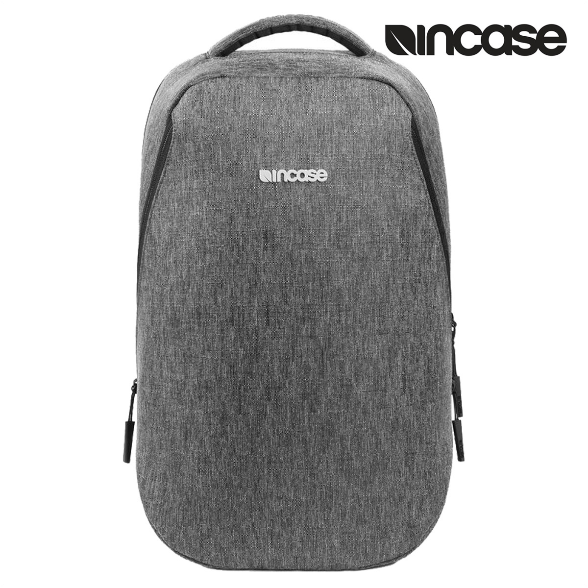 INCASE インケース バックパック リュック 10L REFORM TENSAERLITE BACKPACK CL55574 レディース メンズ ブラック