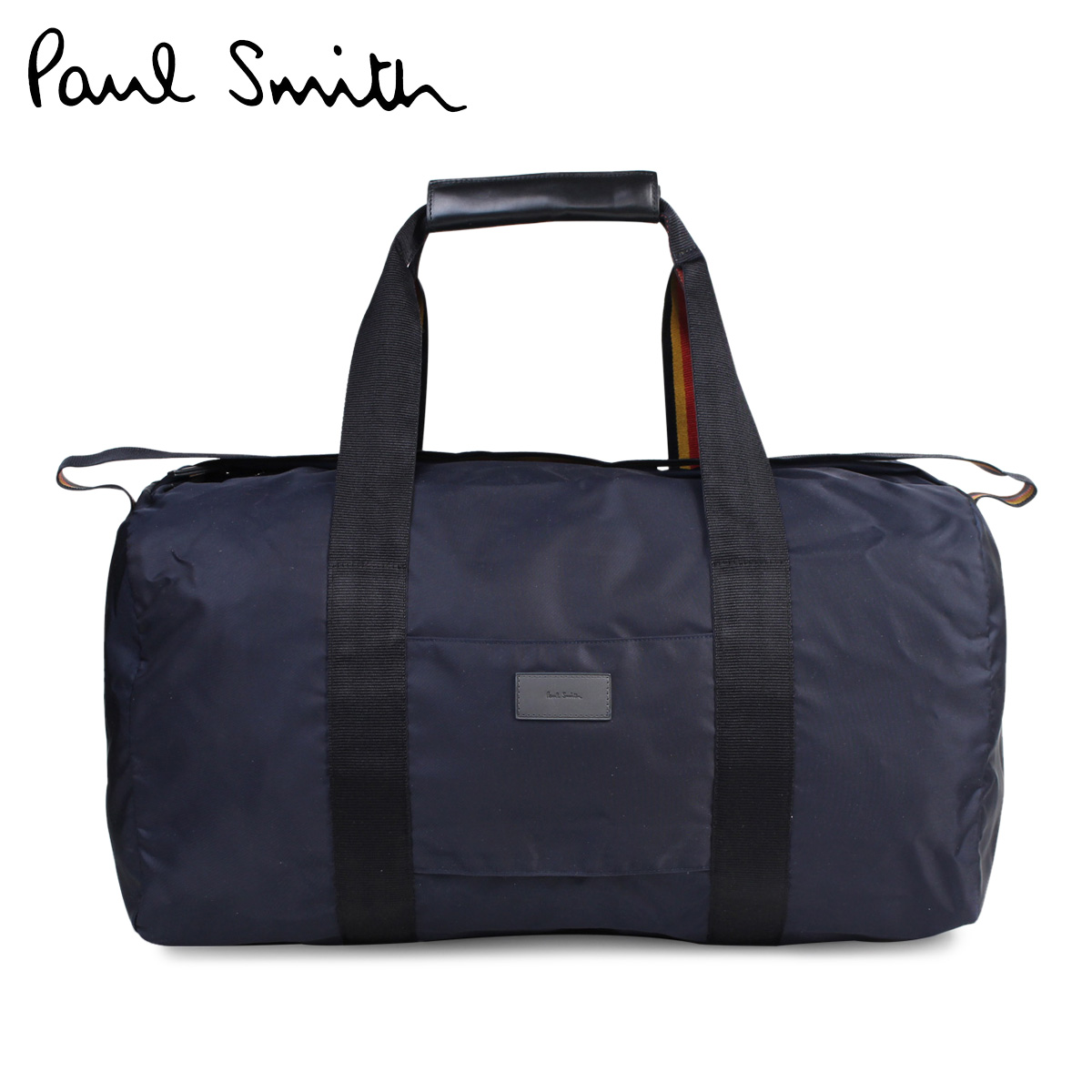 fd393f897d0a36 Paul Smith bag men Paul Smith Boston bag duffel bag MEN HOLDALL NYLON ANXA  4686 L719 ...
