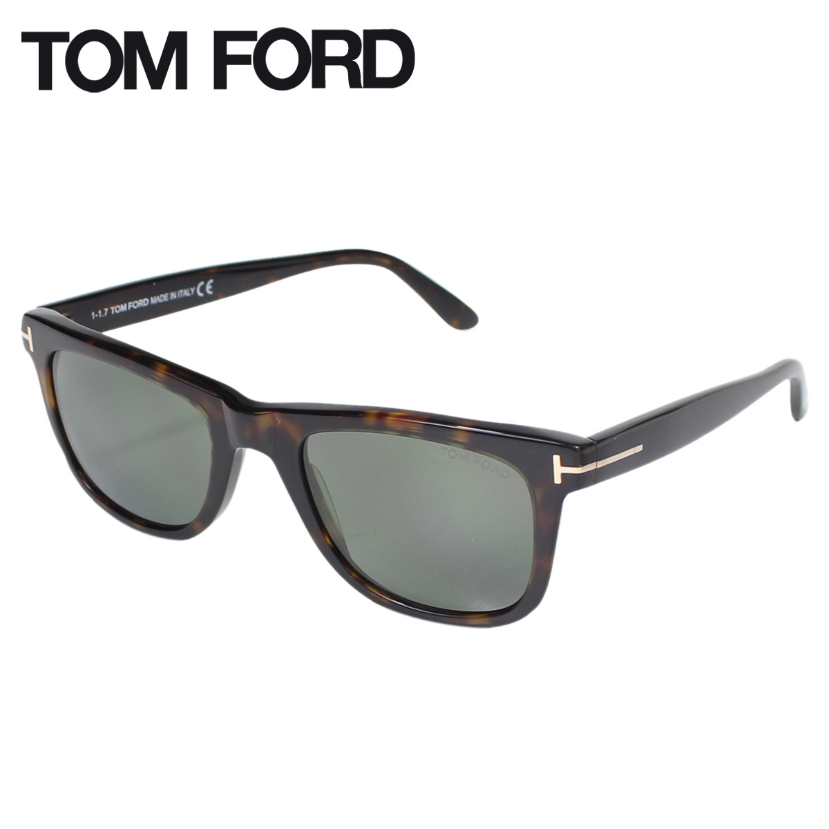 d71c638b2f5a Tom Ford TOM FORD sunglasses glasses men gap Dis eyewear FT0336 LEO SQUARE  SUNGLASSES brown  8 3 Shinnyu load