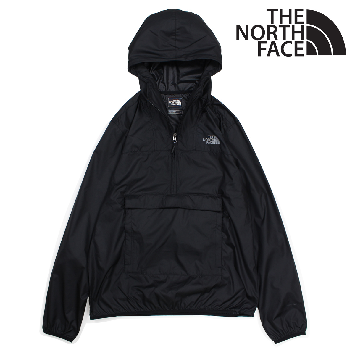 29afe433c THE NORTH FACE MENS FANORAK North Face jacket mountain parka men black  NF0A3FZL [3/7 Shinnyu load]