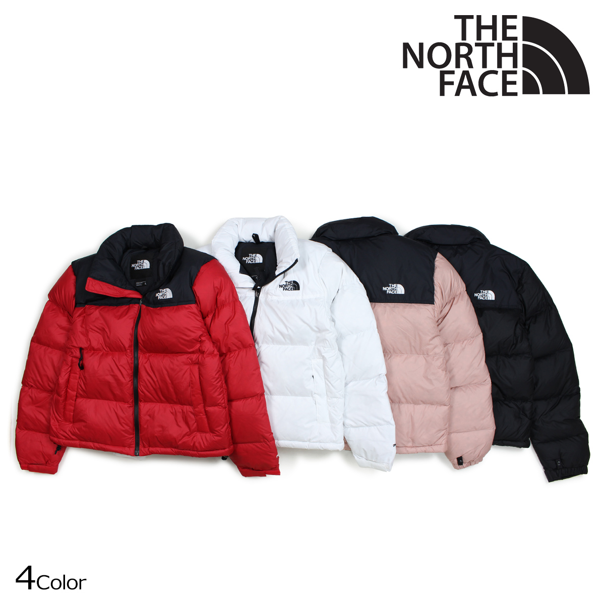 9df69ceb8b THE NORTH FACE WOMENS 1996 RETRO NUPTSE JACKET North Face jacket 1996  レトロヌプシジャケットマウンテンジャケットレディースメンズ NF0A3JQR  10 10 Shinnyu ...