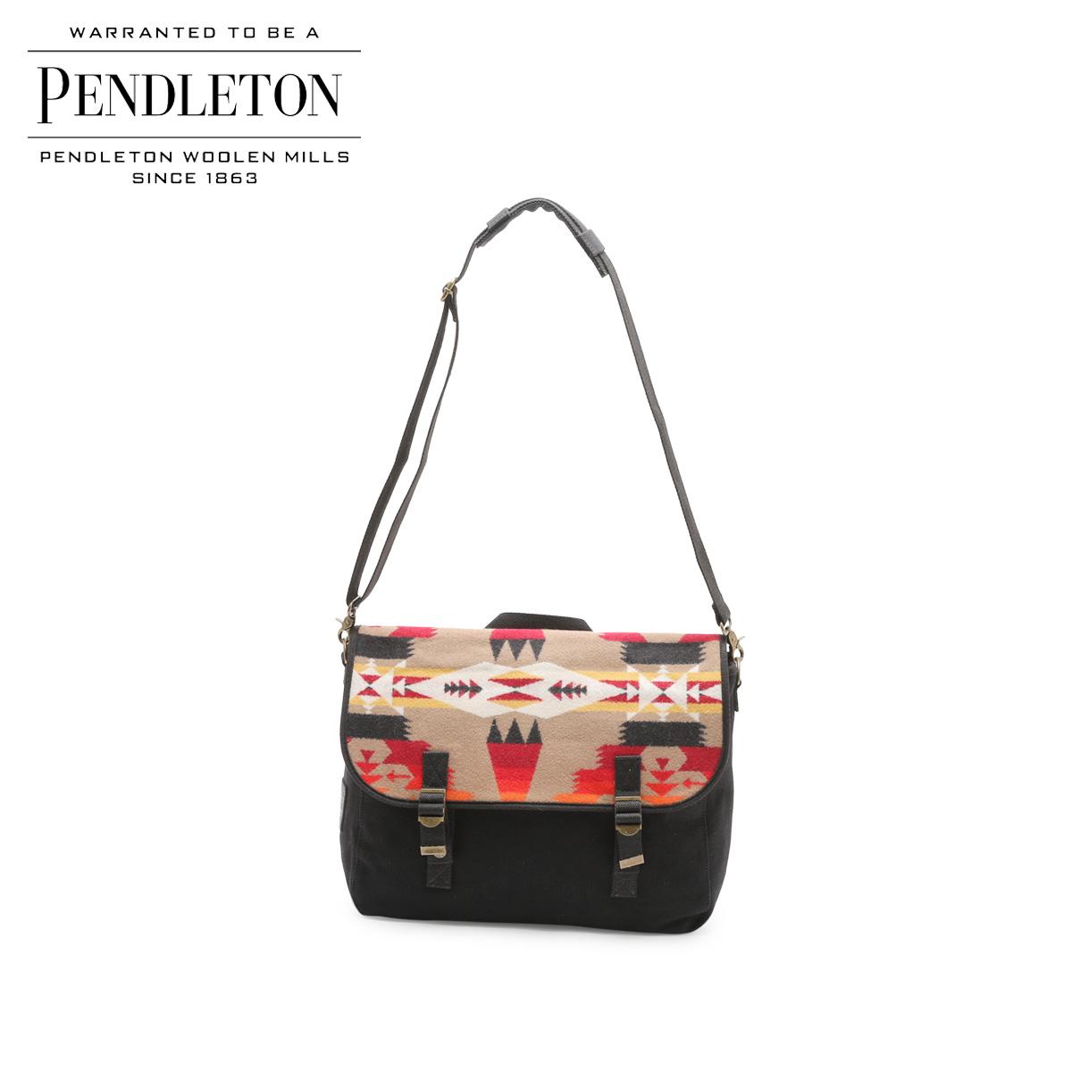 PENDLETON MESSENGER BAG ペンドルトン バッグ メッセンジャーバッグ メンズ レディース カーキ GC828