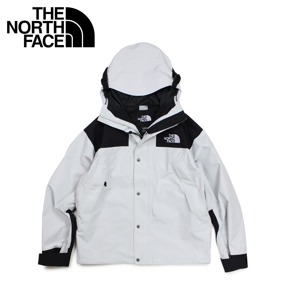 THE NORTH FACE MENS 1990 MOUNTAIN JACKET GTX ノースフェイス ジャケット マウンテンパーカー メンズ ゴアテックス グレー NF0A3XCO9B8 [4/1 新入荷]