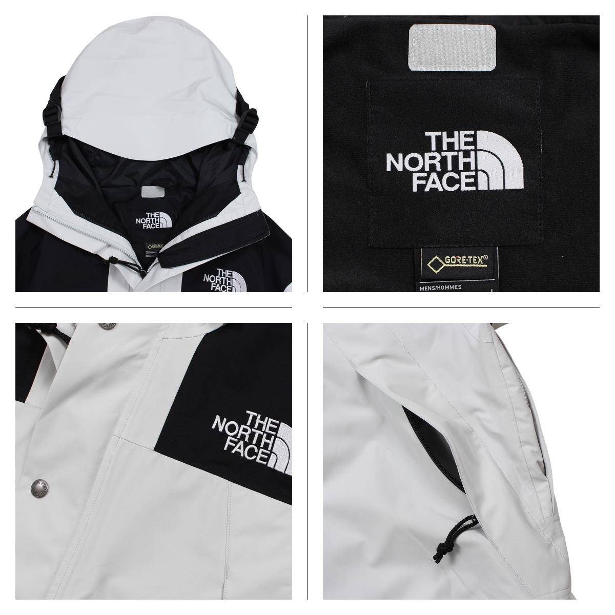 THE NORTH FACE MENS 1990 MOUNTAIN JACKET GTX ノースフェイス ジャケット マウンテンパーカー メンズ ゴアテックス グレー NF0A3XCO9B8OiZTkuXP