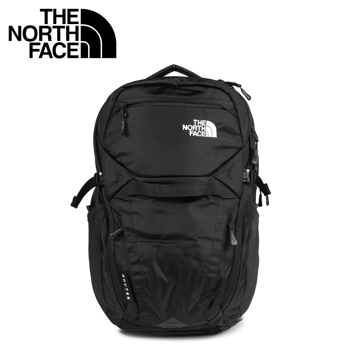 fb314c0f1 Whats up Sports: THE NORTH FACE ROUTER North Face rucksack bag ...
