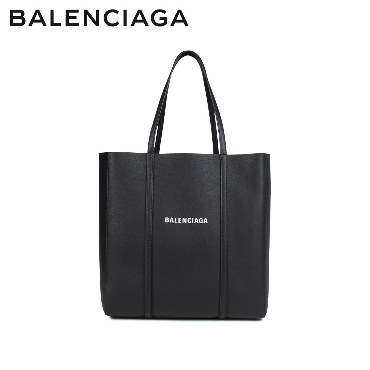 BALENCIAGA EVERYDAY TOTE S バレンシアガ バッグ トートバッグ レディース レザー ブラック 黒 551812 D6W2N