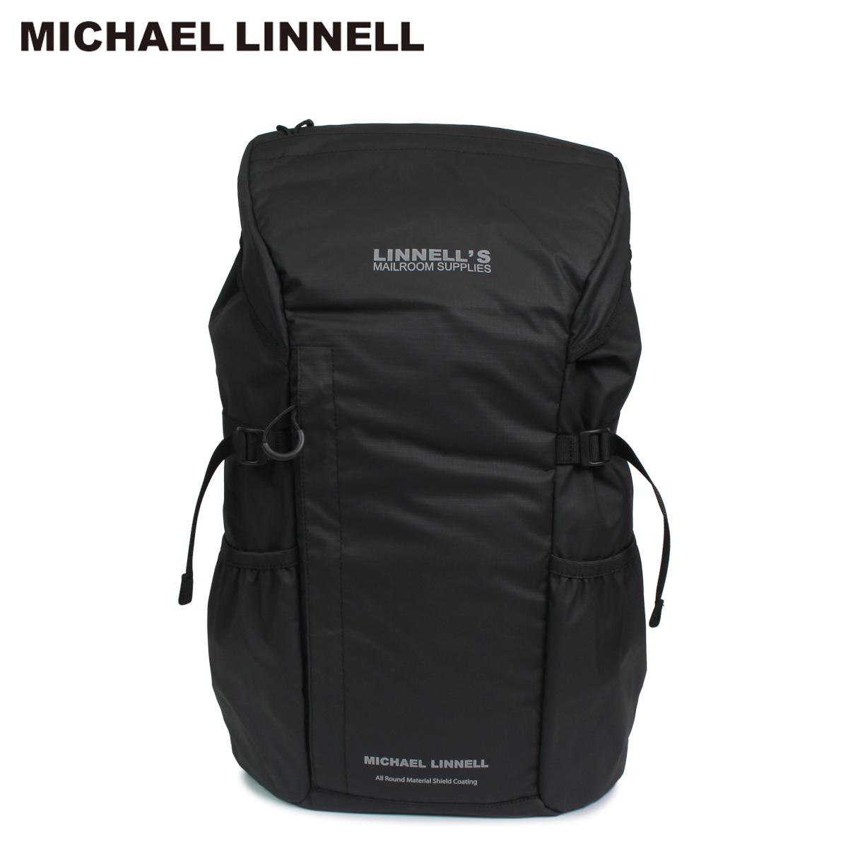 MICHAEL LINNELL ARMS マイケルリンネル リュック バッグ 32L メンズ レディース バックパック MLAC-02