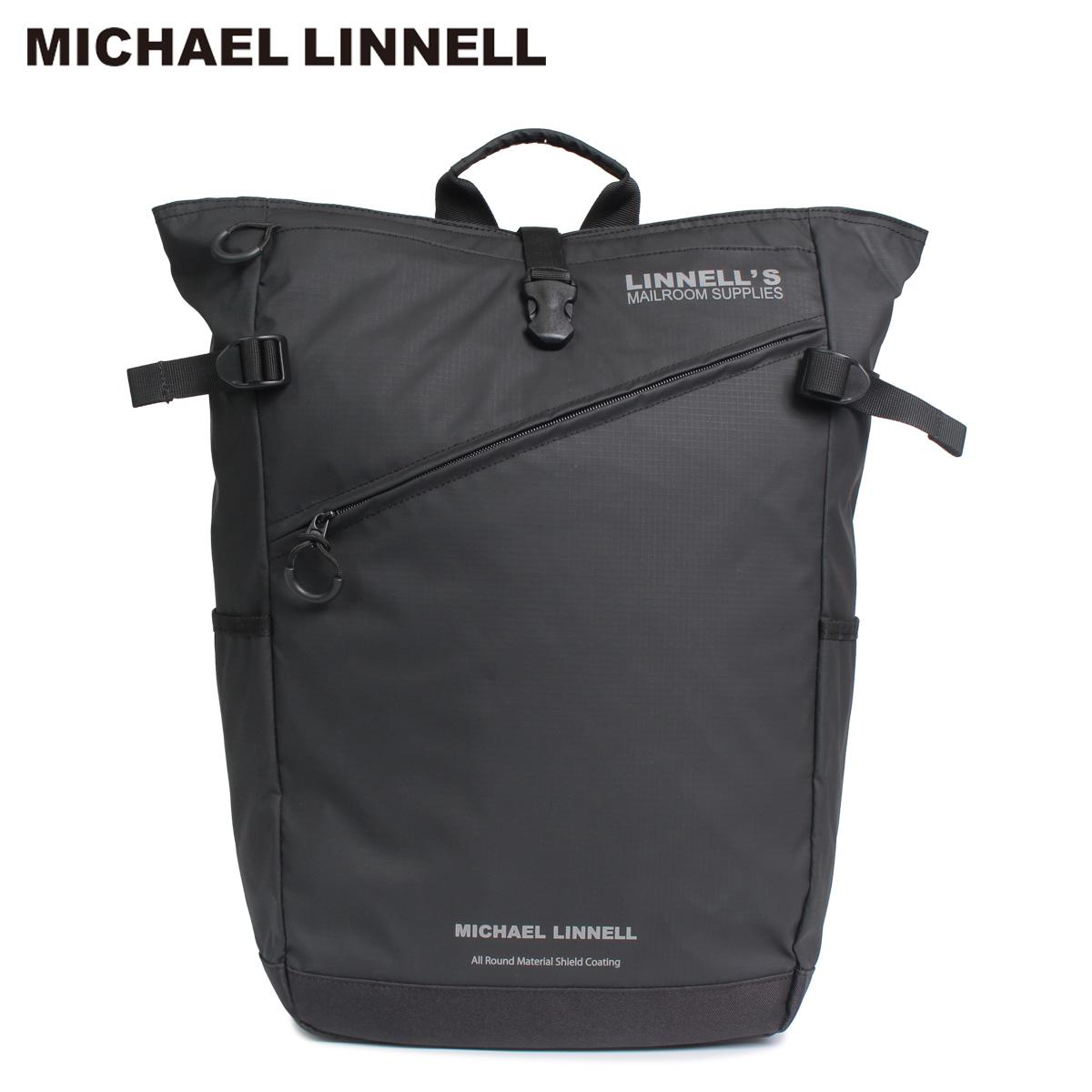 MICHAEL LINNELL ARMS マイケルリンネル リュック バッグ 25L メンズ レディース バックパック MLAC-09