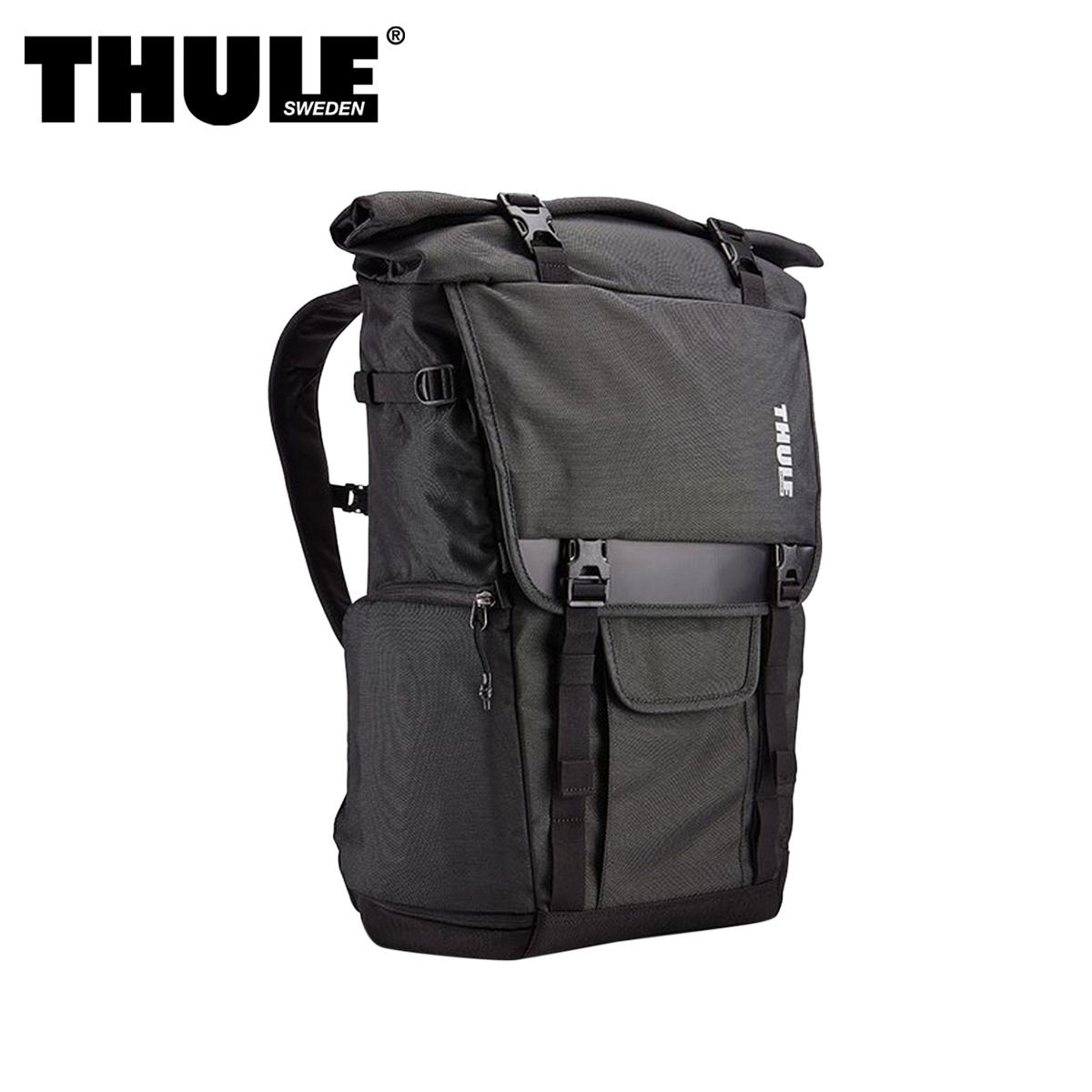 THULE COVERT DSLR BACKPACK スーリー リュック バッグ バックパック カバー メンズ レディース ダーク グレー 3201963