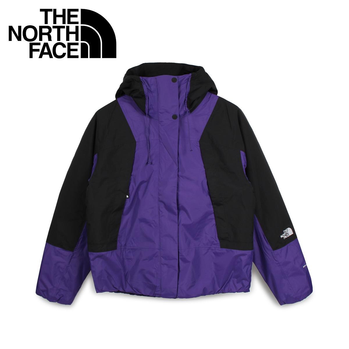 THE NORTH FACE WOMENS MOUNTAIN LIGHT DRYVENT JACKET ノースフェイス ジャケット マウンテンジャケット レディース パープル T93Y12