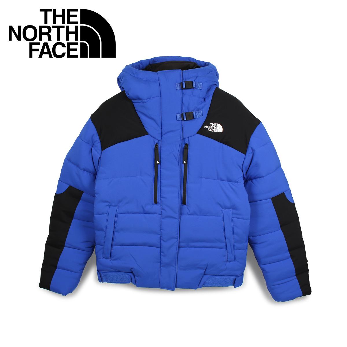 マウンテンジャケット ブルー ジャケット WOMENS JACKET T93Y26 ノースフェイス THE HIMALAYAN レディース FACE NORTH PUFFER