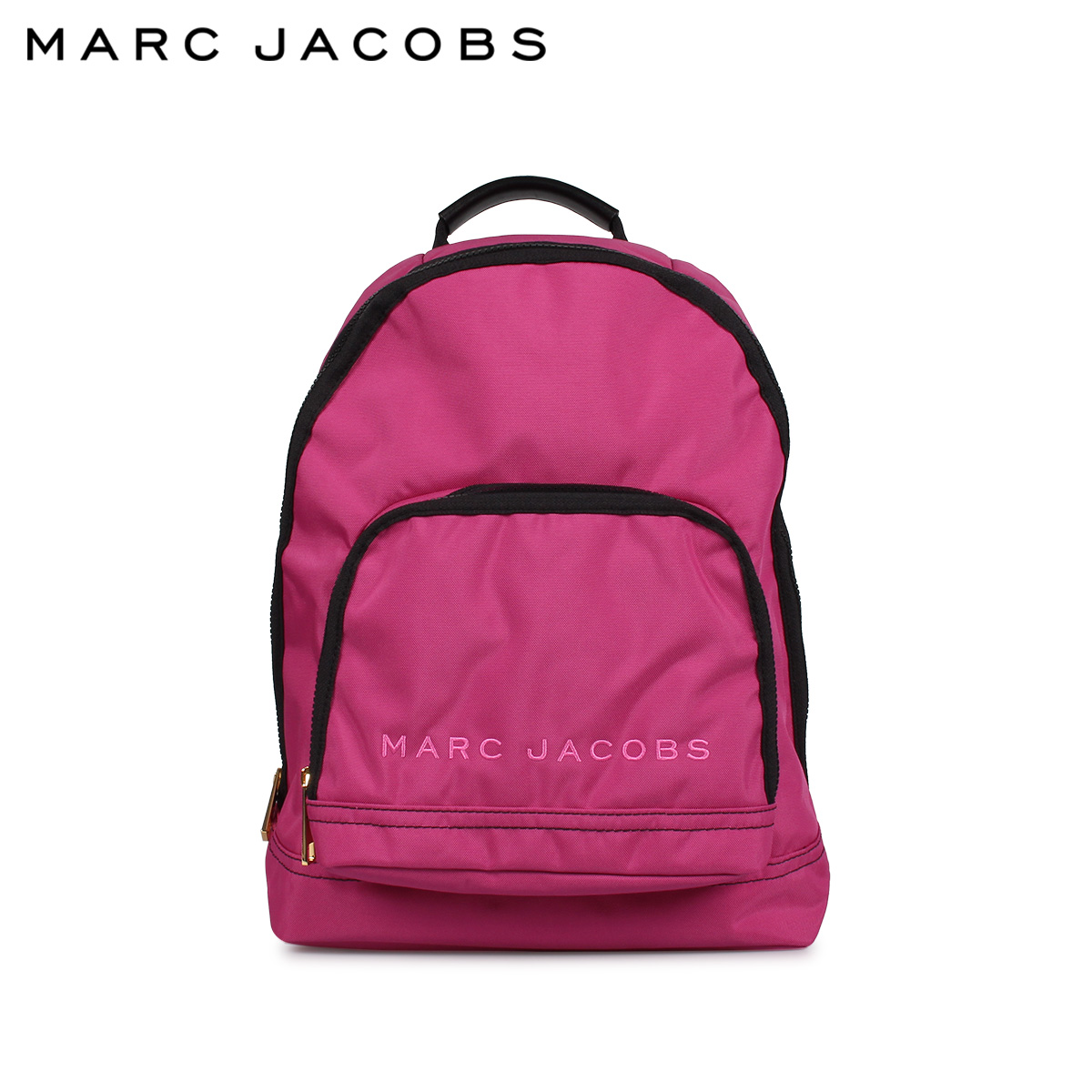 MARC JACOBS ALL STAR BACKPACK マークジェイコブス リュック バッグ バックパック レディース パープル M0014780
