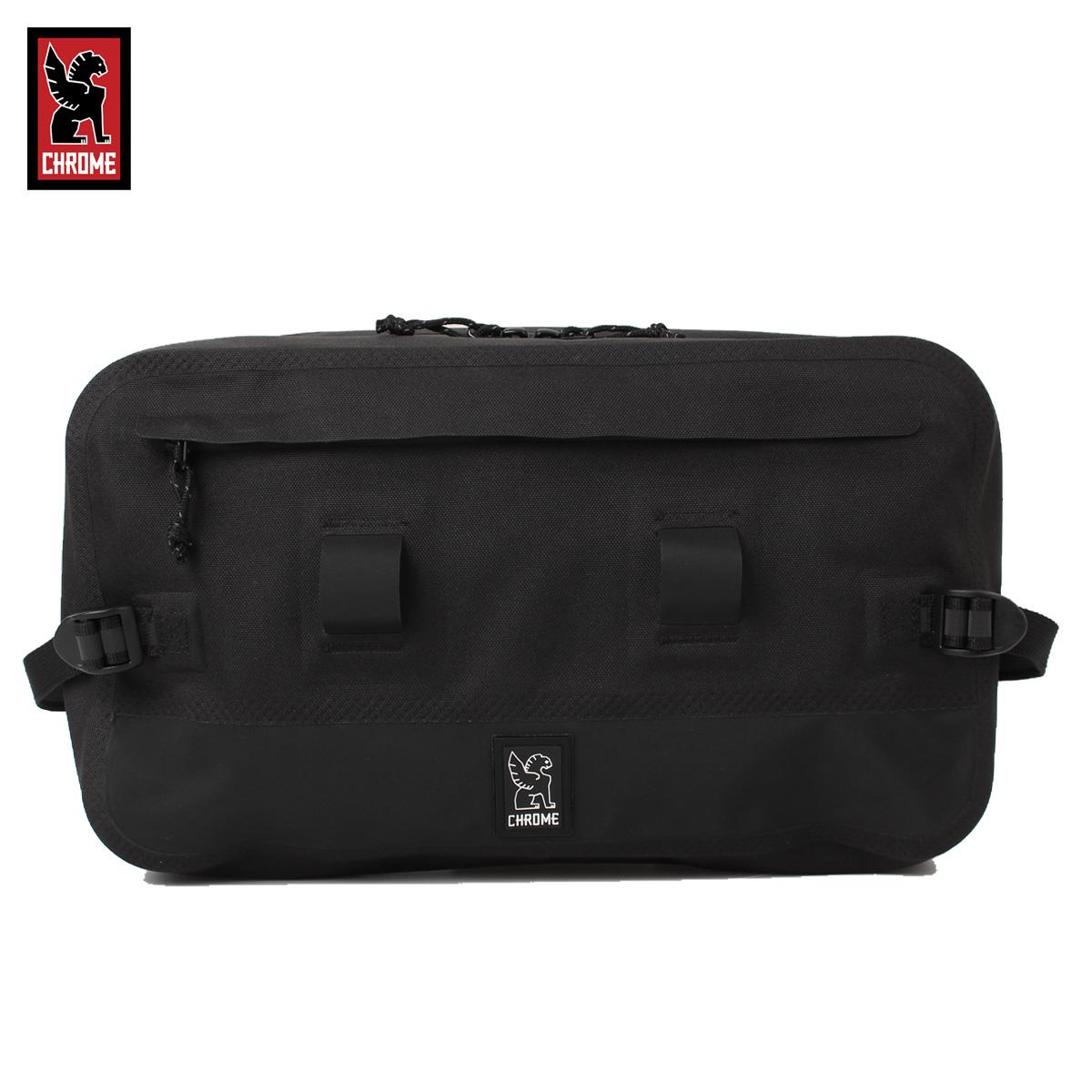 CHROME URBAN EX SLING クローム アーバン EX スリング バッグ ショルダーバッグ スリングバッグ メンズ レディース ブラック 黒 BG-258 [11/27 新入荷]