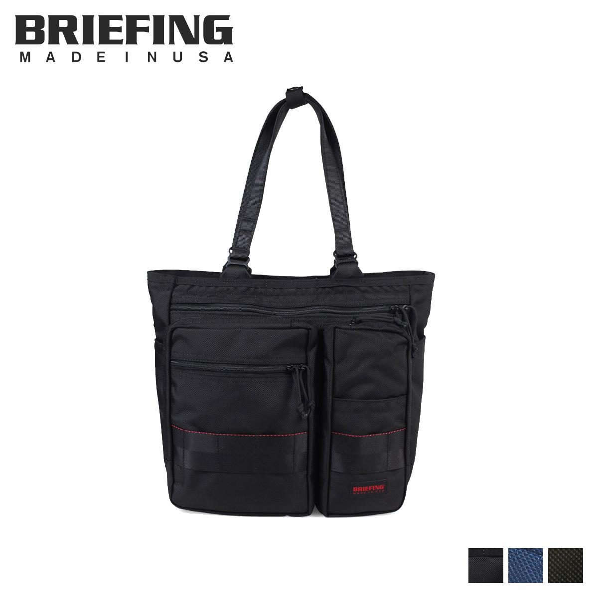 BRIEFING BS TOTE TALL ブリーフィング バッグ トートバッグ メンズ ブラック ネイビー オリーブ 黒 BRF300219