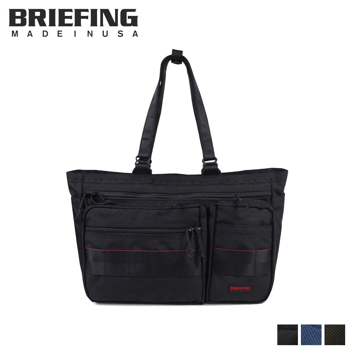 BRIEFING BS TOTE WIDE ブリーフィング バッグ トートバッグ BRF301219 メンズ ブラック ネイビー オリーブ 黒 [11/20 再入荷]
