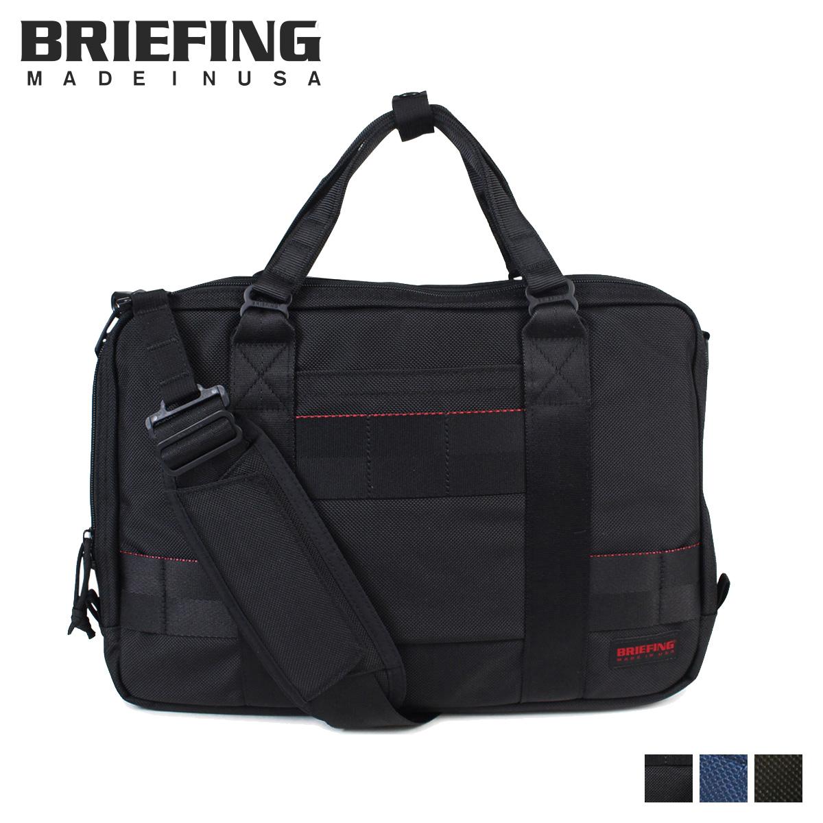 BRIEFING 2way SSL LINER A4 ブリーフィング バッグ ブリーフケース リュック ビジネスバッグ メンズ ブラック ネイビー オリーブ 黒 BRF489219