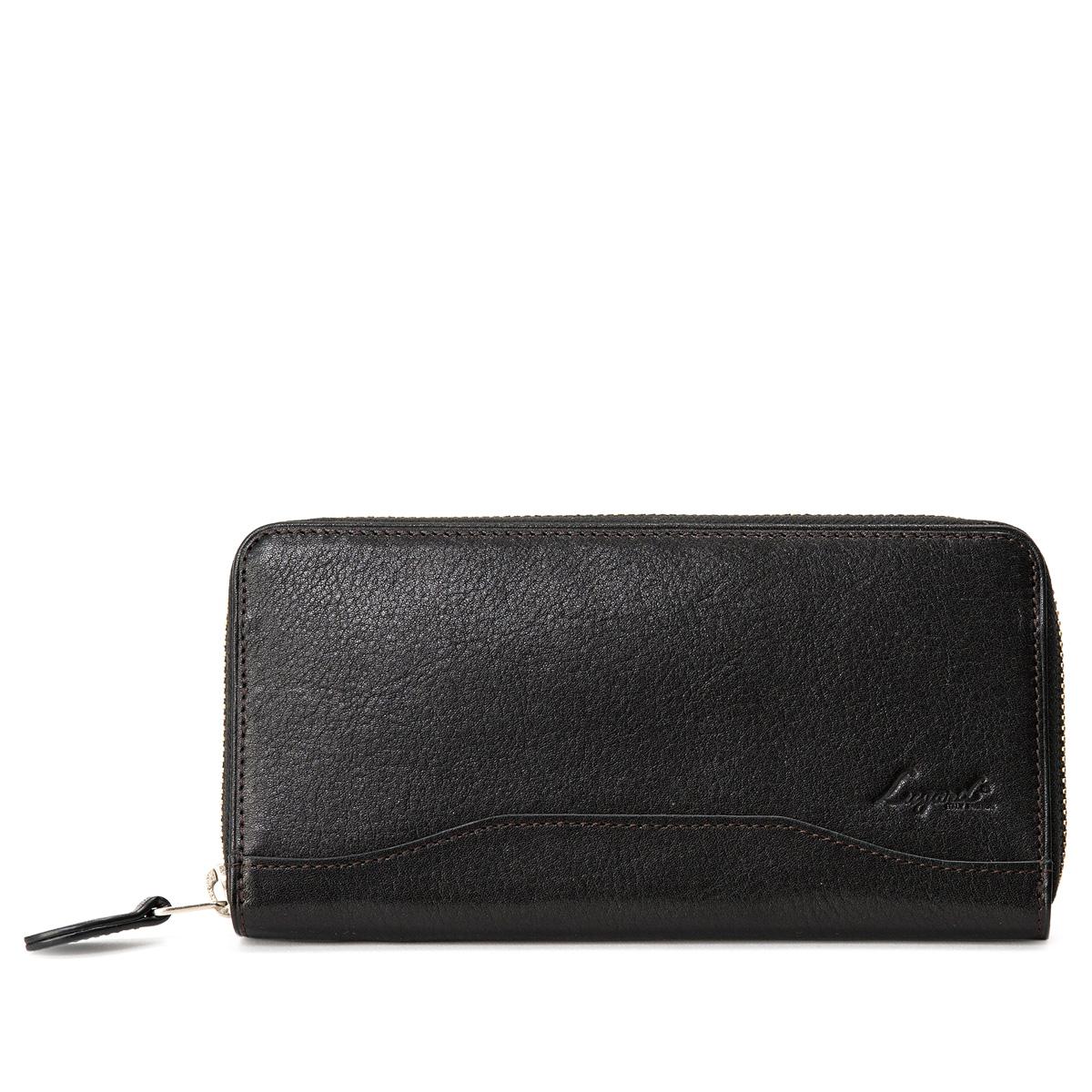 Lugard ラガード 青木鞄 財布 長財布 G3 WALLET メンズ ジースリー ブラック ネイビー ブラウン 黒 5210