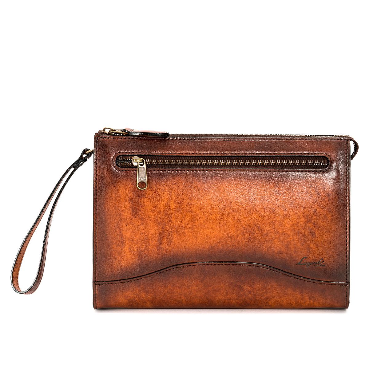 Lugard G3 CLUTCH BAG ラガード 青木鞄 ジースリー バッグ クラッチバッグ セカンドバッグ メンズ ネイビー ブラウン ボルドー 5213