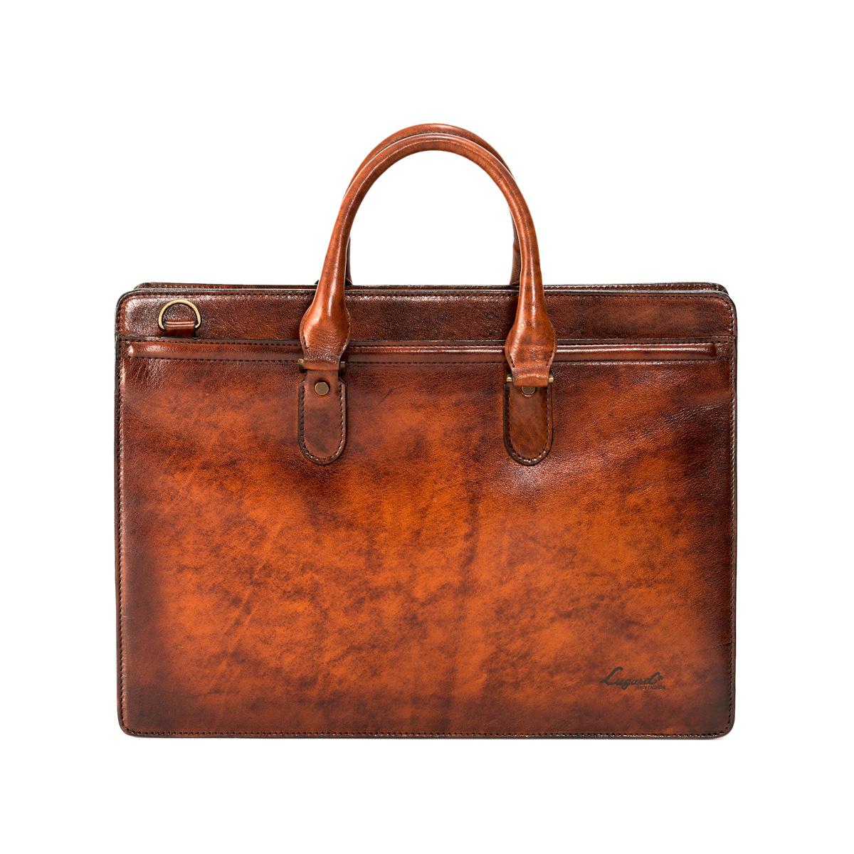 Lugard G3 BUSINESS BAG ラガード 青木鞄 ジースリー バッグ ビジネスバッグ メンズ ラウンド ネイビー ブラウン ボルドー 5228