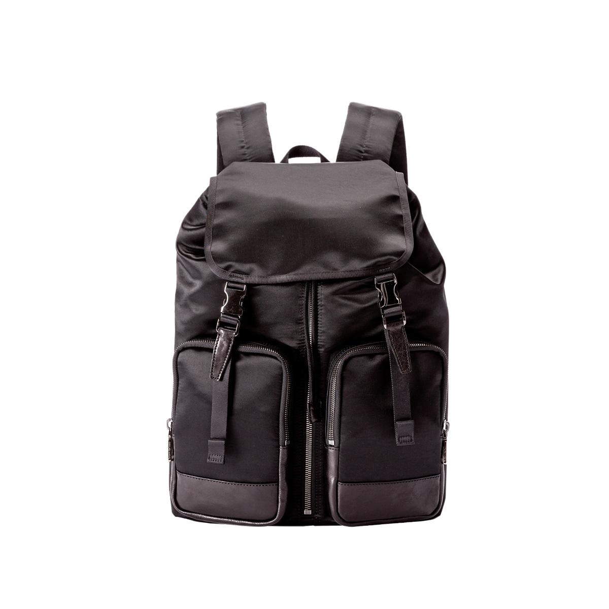 Totem Re Vooo TWINKLE トーテムリボー リュック バッグ バックパック メンズ 豊岡鞄 ブラック ネイビー 黒 TRV0802