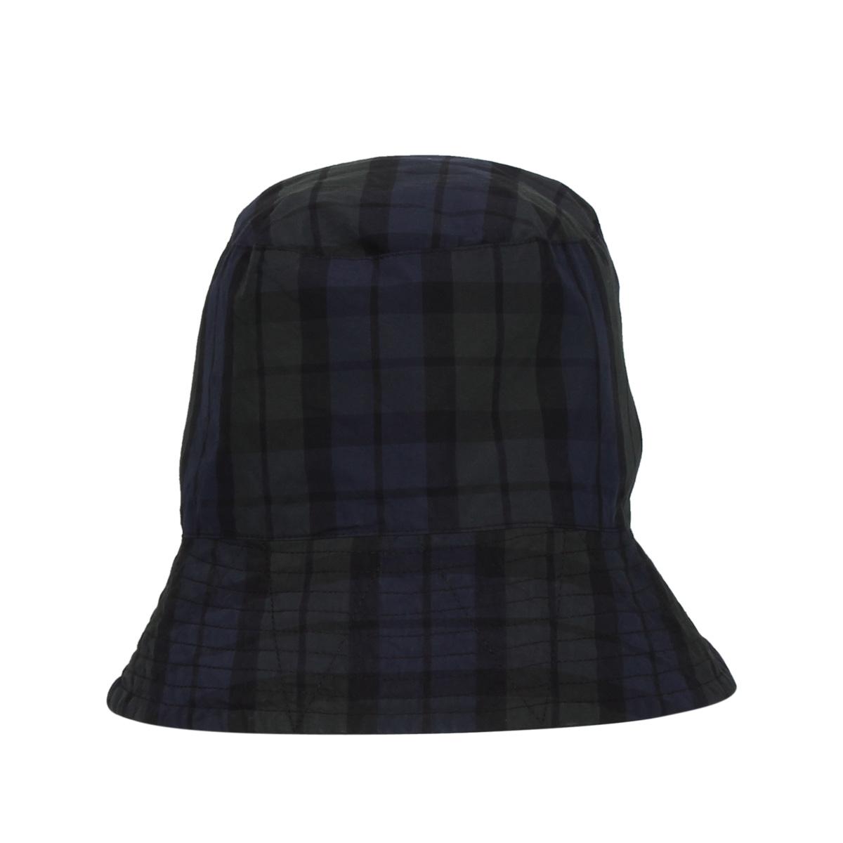 ENGINEERED GARMENTS BUCKET HAT エンジニアド ガーメンツ ハット 帽子 バケットハット メンズ レディース ネイビー 20S1H003 [3/26 新入荷]