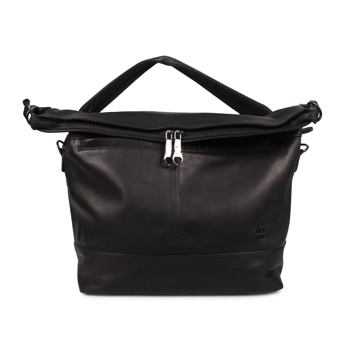 PRAY SHOULDER BAG プレイ バッグ ショルダーバッグ メンズ 13.3L ブラック 黒 PRSHD-301 [4/6 新入荷]