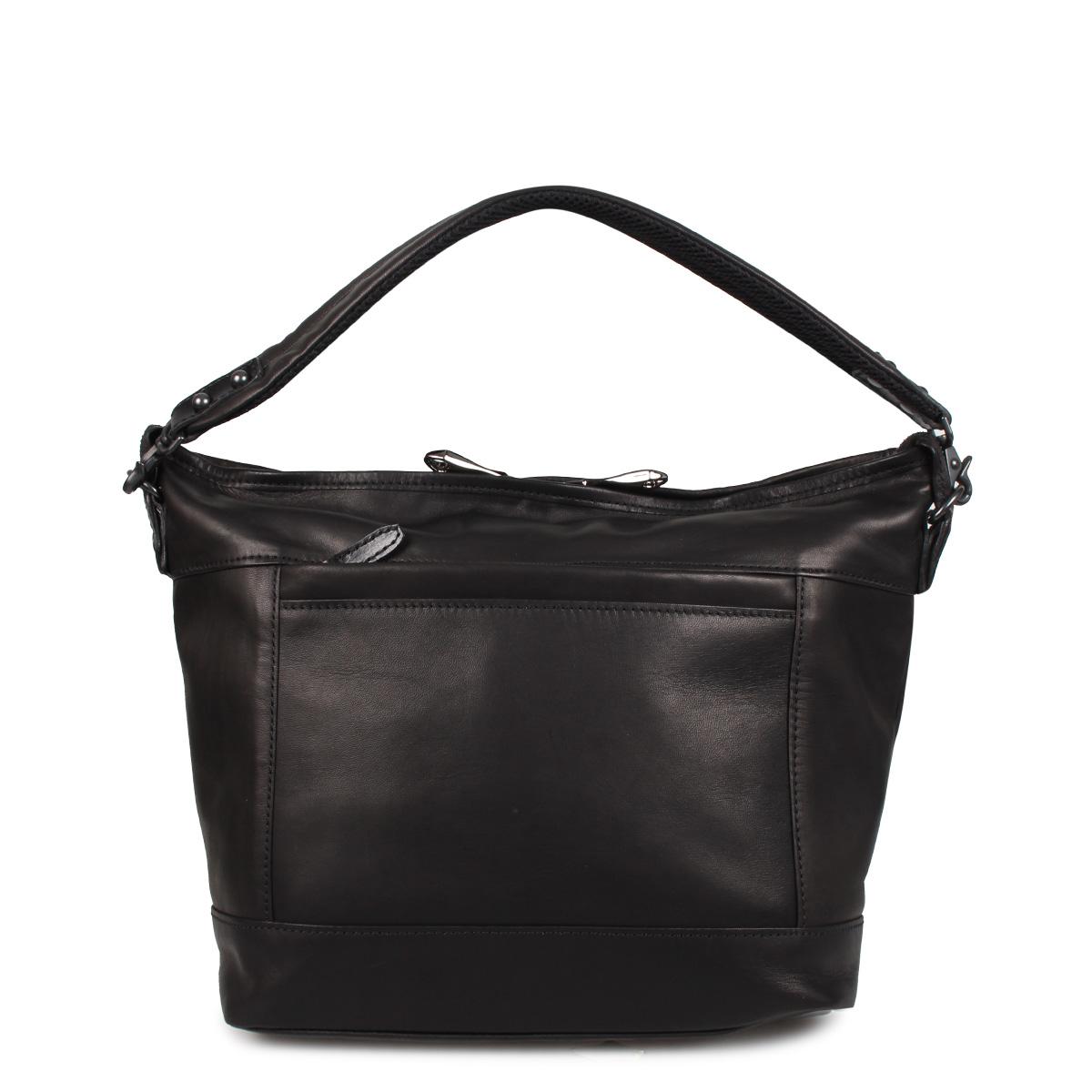 PRAY MINI SHOULDER BAG プレイ バッグ ショルダーバッグ メンズ ブラック 黒 PRSHD-302 [4/6 新入荷]