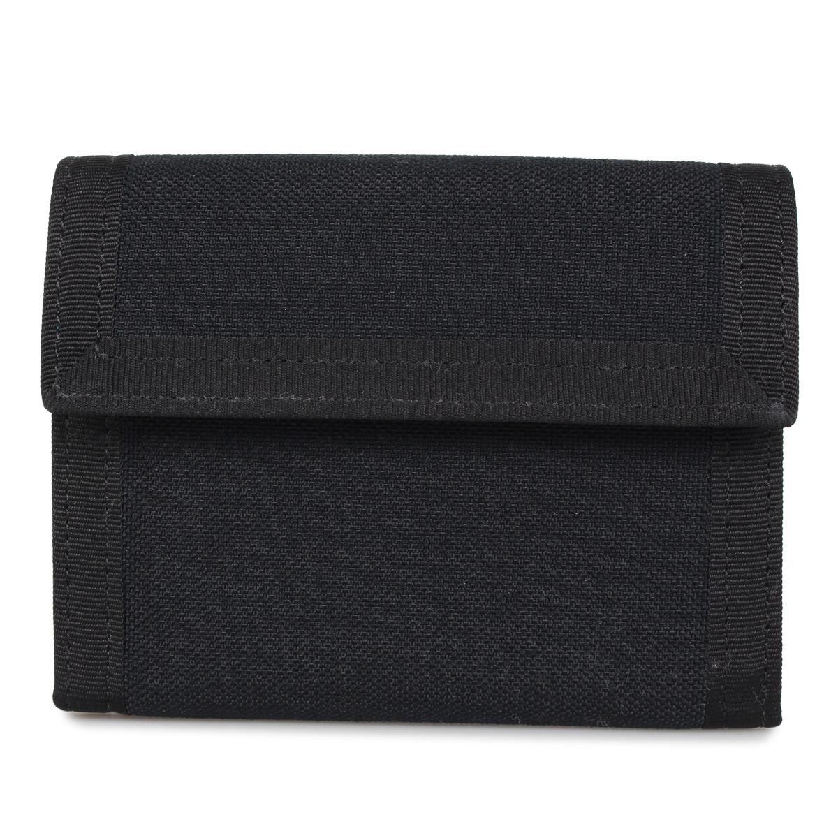 MAISON MARGIELA WALLET メゾンマルジェラ 財布 三つ折り メンズ レディース ブラック 黒 S55UI0208-T8013 [3/4 新入荷]