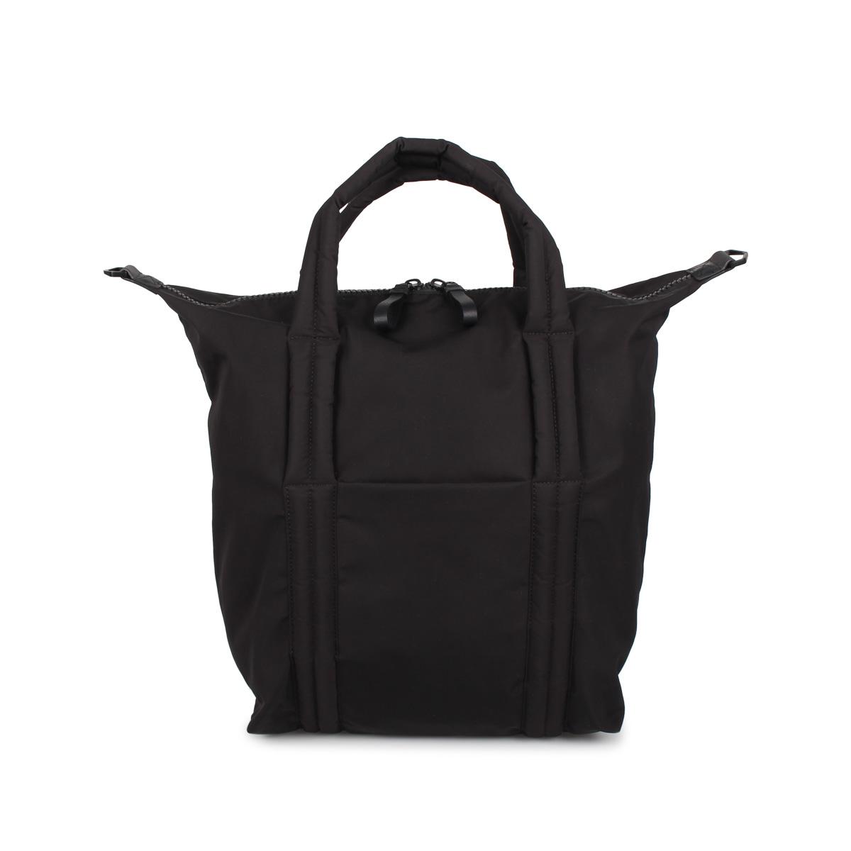 MAISON MARGIELA TOTE BAG メゾンマルジェラ バッグ トートバッグ ショルダー メンズ レディース ブラック 黒 S55WC0059-T8013 [3/9 新入荷]