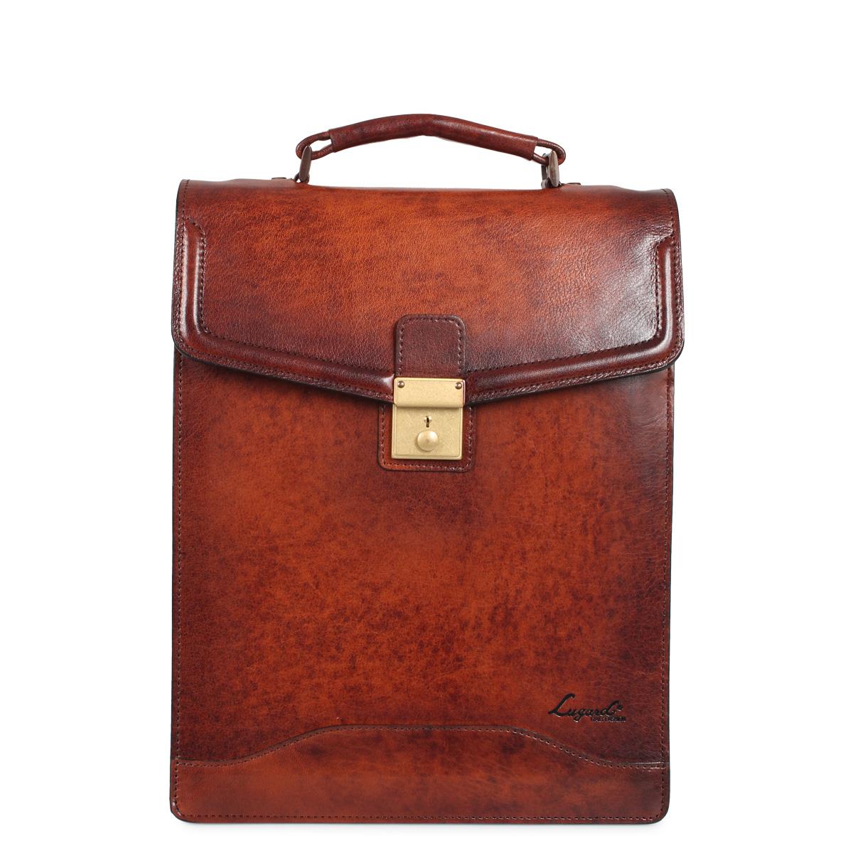 Lugard G3 ラガード 青木鞄 リュック バッグ ビジネスバッグ バックパック メンズ ジースリー ブラウン 5232 [4/27 新入荷]